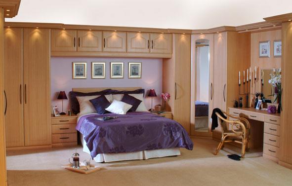 Lifestyle Photography   Bedroom Set