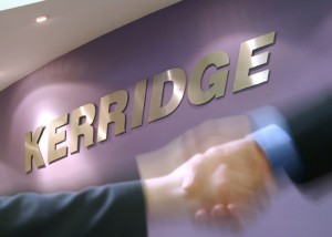 Location Photography | Kerridge Handshake