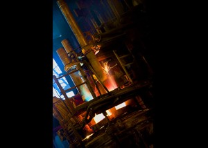 Industrial Photography - Dpix Photography - Bromsgrove - Worcester